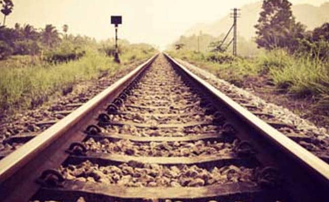 Chopped Body Parts Of Child Found Near Rail Track In Thane
