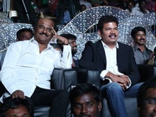 Rajinikanth and Shankar May Team up for Third Time