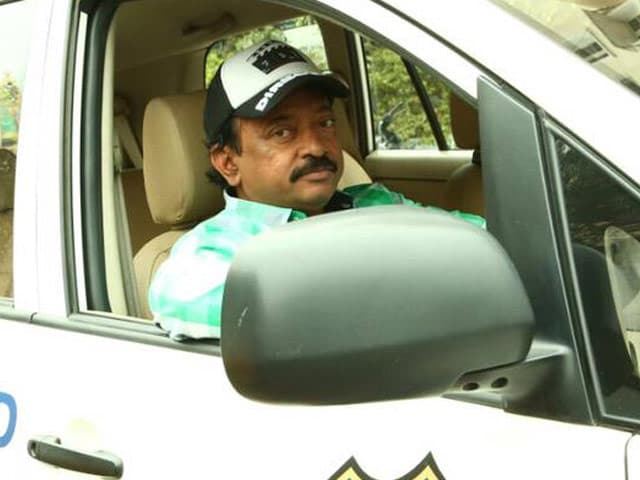 Ram Gopal Varma to Launch Killing Veerappan on Rajkumar's Birthday