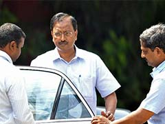 Satyam Case: Raju, Others May be Released on Wednesday
