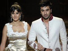 Ranbir Kapoor, Katrina Kaif to Make Cannes Red Carpet Debut?