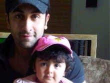 Ranbir Kapoor and Niece Are 'Served What They Deserve' on Instagram