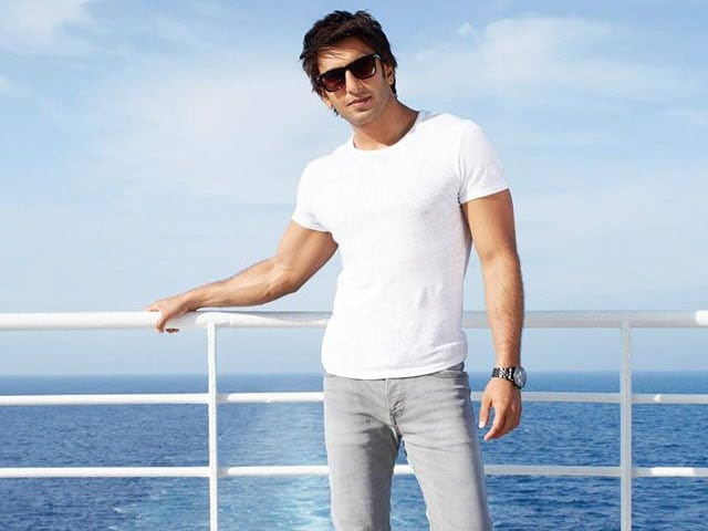 First Look: Ranveer Singh as Dil Dhadakne Do's Kabir Mehra
