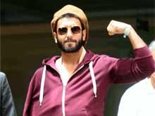 Ranveer Singh Back Home After Surgery, 'Set For Rehab Phase'