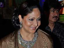 Rati Agnihotri Alleges Husband Threatened Her With Knife