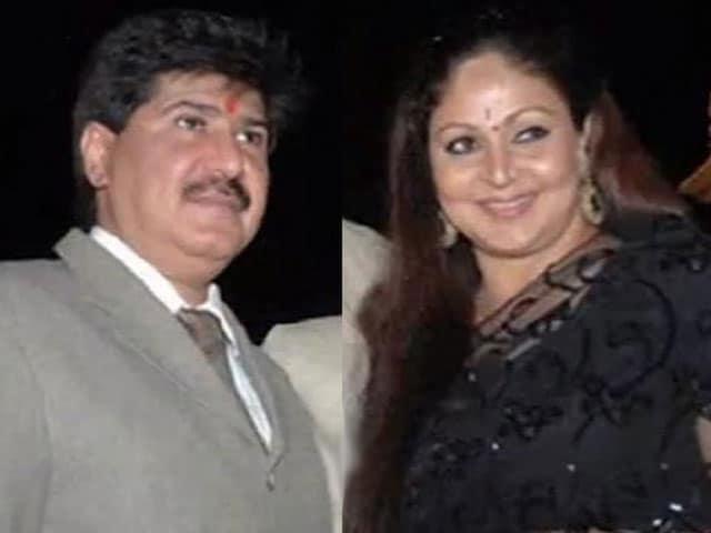 Rati Agnihotri's Husband Gets Interim Protection in Domestic Violence Case