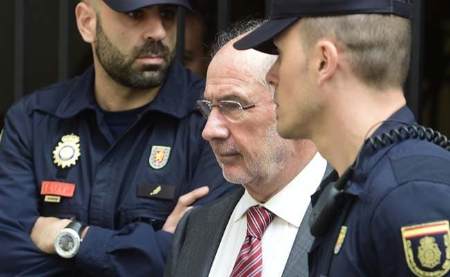 Spanish Authorities Search Ex-IMF Chief's Offices for Second Day