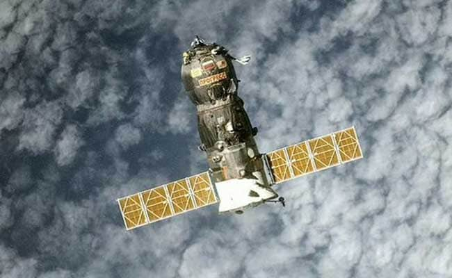 Unmanned Russian Spacecraft Plunging to Earth: Official
