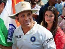 सचिन तेंदुलकर ने बेटी के फिल्मों में आने की खबरों को बताया बेबुनियाद