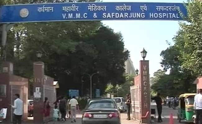 Safdarjung Radiotherapy Unit Shut; Cancer Patients Turned Away