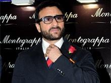 Saif Ali Khan on Daughter Sara, Film With Katrina and 'Love Jihad'