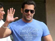 Salman Khan's Fifth Year on Twitter: A Short History of His Tweets