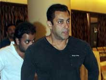 Salman Khan Cites 'Ear-Ache' for Not Coming to Rajasthan Court in Arms Case