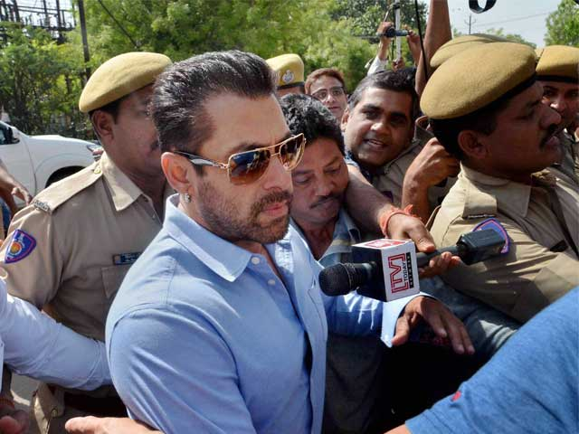 Arms Act Case: Salman Khan Gets Another Chance to Present his Side