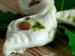 Bengal Ready To Market Immunity-Boosting <i>Sandesh</i> Sweets: Official