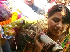 Woman Sarpanch Hacked to Death by Brother for Performing Mother's Last Rites