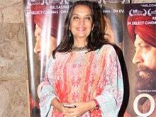 Shabana Azmi Films British Mini-Series <i>Capital</i> in London