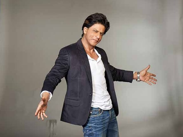 Salman, Sushant and Jay Attempt to Out-SRK Shah Rukh Khan. Results Here