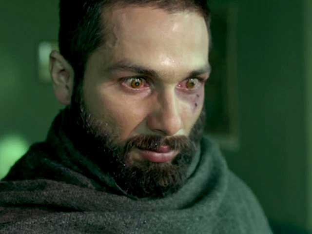 IIFA 2015: Haider Tops Technical Winners' List