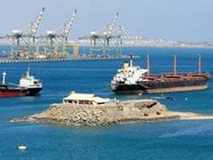 Adani Ports Gets Approval To Acquire 89.6% Stake In Gangavaram Port