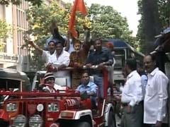 Big Wins for BJP Allies in By-Polls, Maharashtra Stalwart Narayan Rane Defeated