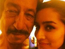 Shraddha's 'Crime Master Gogo' Gift to Father Shakti Kapoor