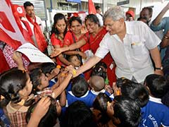 At Party Congress in Visakhapatnam, CPM Looks For its New General Secretary