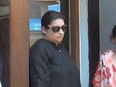Smriti Irani Case: Chargesheet May Include Her as Witness