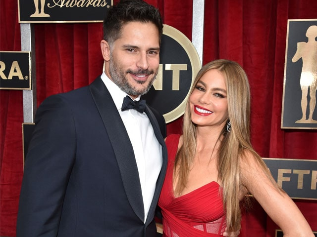 Sofia Vergara Wants a 'Big' Wedding