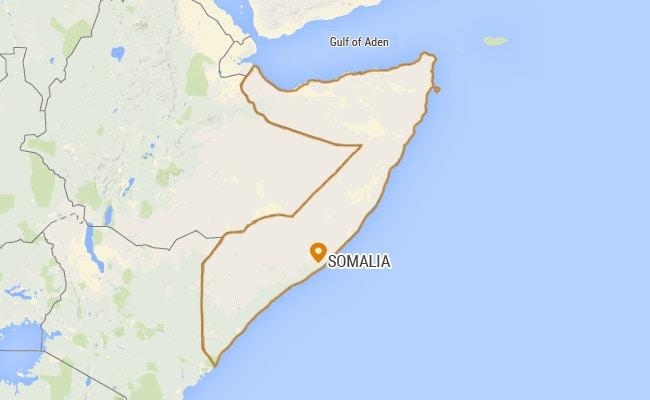 At Least 12 Killed as Shebab Attack Somalia Hotel