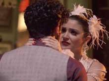 Anushka's Betrayal of Ranbir in <i>Bombay Velvet</i>'s <i>Naak Pe Gussa</i>