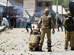 Two Policemen Arrested for Teen's Death During Firing in Kashmir's Budgam