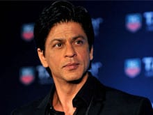 13 Best Shah Rukh Khan Answers From His #AskSRK Twitter Chat