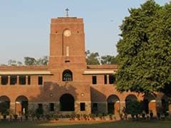 DU Admission 2017: St. Stephen's College Publishes Cut-Off List, English 98.5 Per Cent, B.Sc. 95 Per Cent