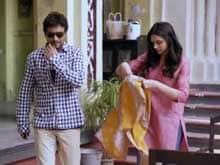Deepika Padukone's <i>Piku</i> Journey With Irrfan Khan, Told Through a Song