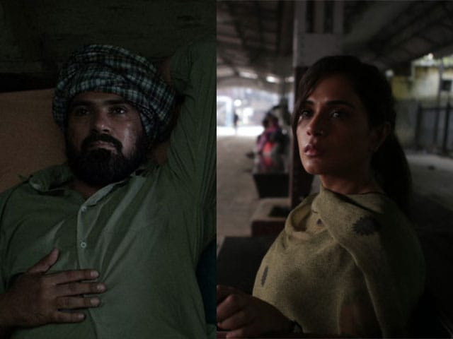 Cannes 2015: Indian Films Chauthi Koot, Maasan in Un Certain Regard Line-Up