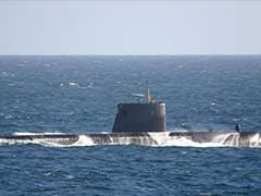 Fire on Russian Nuclear Submarine Under Repair at Shipyard: Reports