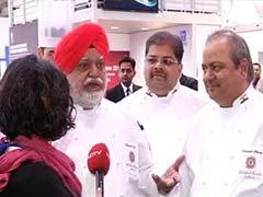 Mango Lassi for Angela Merkel; 45 Star Chefs Whip Up Food in Hannover During PM Narendra Modi's Visit