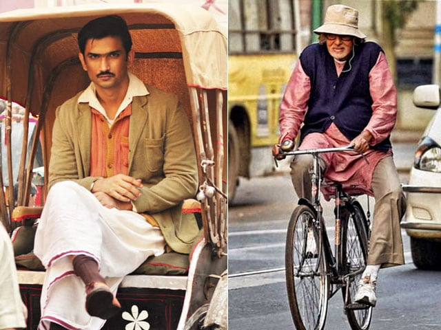 Blog: The Bong Connection - Thanks for the Thrills, Byomkesh. Now For Piku