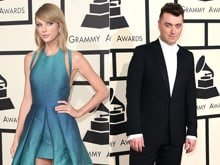 Billboard Awards 2015: Taylor Swift, Sam Smith Lead Nominations