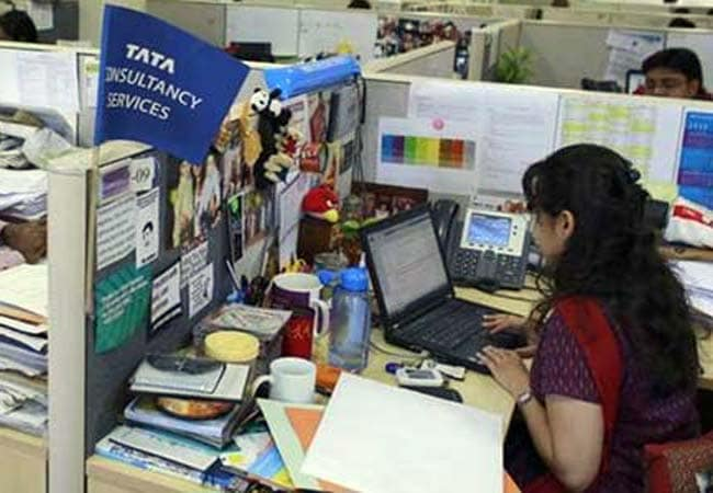 India Set To Get Its First 100 Billion Dollar Company In TCS