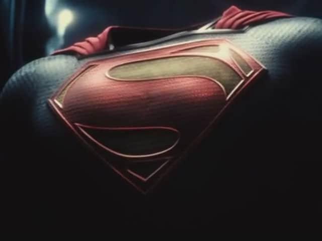 Batman v Superman: Dawn of Justice Trailer Briefly Leaks Online
