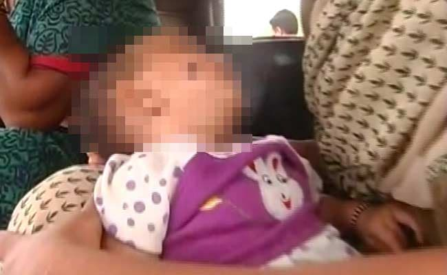Babies Bazaar: How Girls Are Being Sold Openly in Telangana