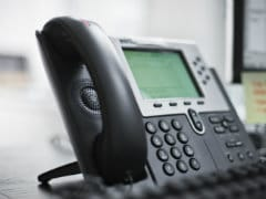 Indian Embassy Phone Lines In US Spoofed For Extortion, Advisory Issued