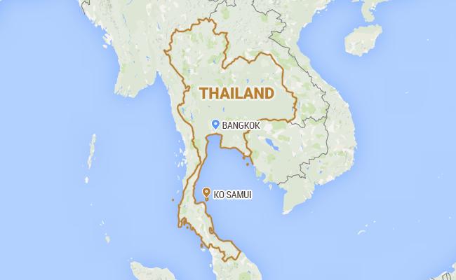7 Hurt as Car Bomb Hits Thai Tourist Island of Samui