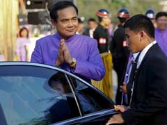 Thailand Prime Minister Hails Progress, Says He Doesn't Want to Stay in Power