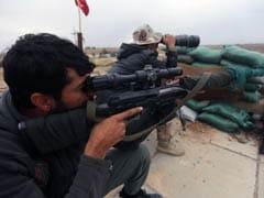 Iraqi Forces Hunt Diehard Jihadists After Tikrit Victory Claim