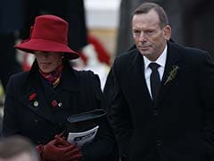 Australia Prime Minister Hails Gallipoli Soldiers on Anzac Day