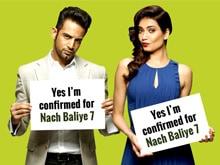 <I>Nach Baliye 7</I> Will Give Me Chance to Emote Romance: Upen Patel