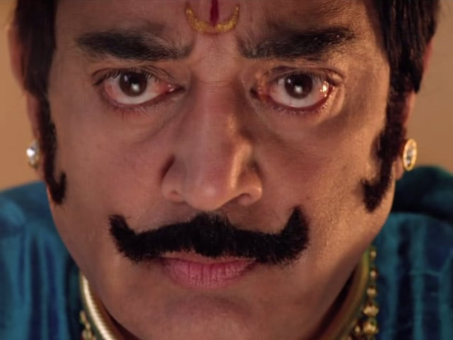 Kamal Haasan's Uttama Villain Gets Green Signal From Madras High Court